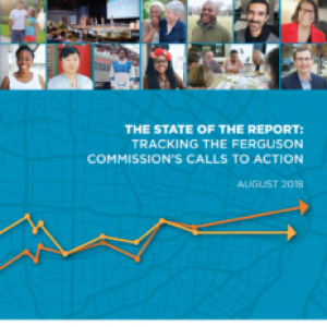 Ferguson Commission Report